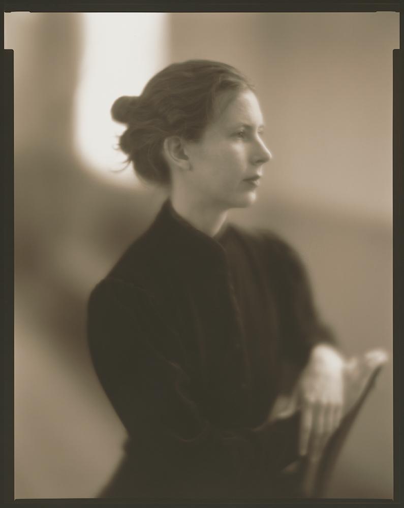 Jack Ledbetter: Portraits